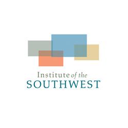 Logo Design for Institute of the Southwest, Santa Fe, NM