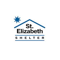 Logo Design for St. Elizabeth Shelter, Santa Fe, NM