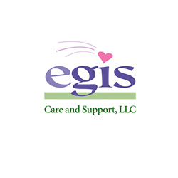 Logo Design for EGIS, Santa Fe, NM