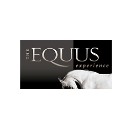 Logo Design for The Equus Experience, Santa Fe, NM