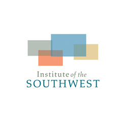 Logo Design for Institute of the Southwest, Santa Fe, NM