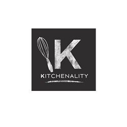 Logo Design for Kitchenality, Santa Fe, NM