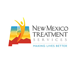 Logo Design for New Mexico Treatment Services, Santa Fe, NM