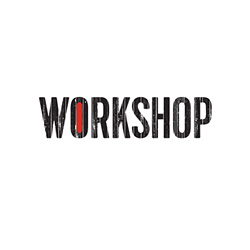 Logo Design for Workshop, Santa Fe, NM