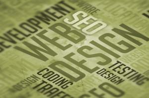 Website Design portfolio of A.D. Design, Santa Fe, NM