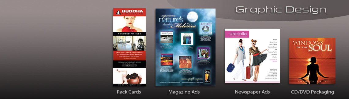 Print + Advertising